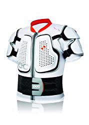 POC Spine VPD Tee Body Armor, White, X-Small-Small from POC