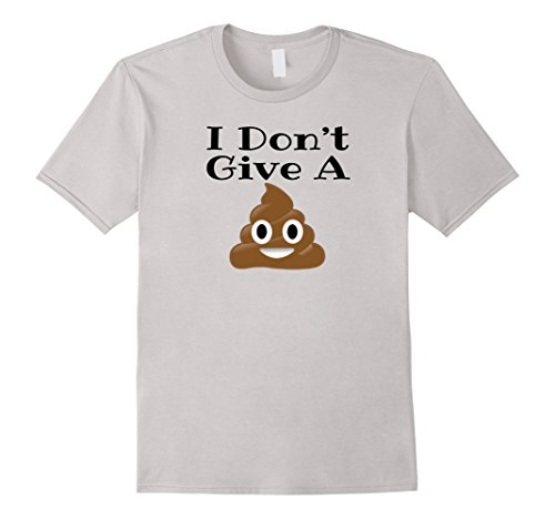 Poo-Emoji-Shirt-I-Dont-Give-A-Sht-Poop-Tee