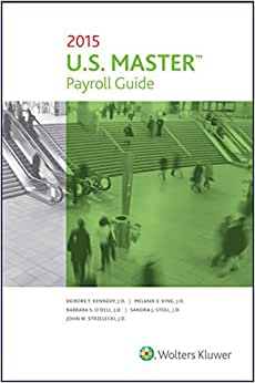 U.S. Master Payroll Guide