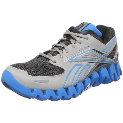 99026c175362d amazon: Reebok Men's Premier ZigBlaze Stability Running Shoe