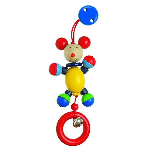 Heimess Clip Topolino Multicolori