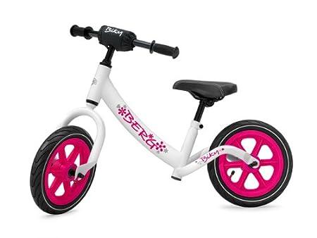 Berg Toys - 24.75.02 - Vélo et Véhicule pour Enfant - Berg Biky - Blanc