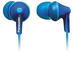 Panasonic Headset ERGO RP-TCM-125 (Blue)