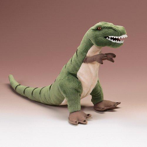 """T-Rex 12"""" by Wild Life Artist"""