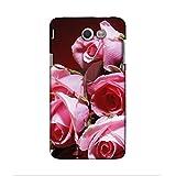 FUSON Designer Back Case Cover For Samsung Galaxy J5(2017) (flower Floral Natural Beauty King Of Flower)