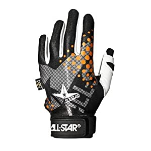 Buy ALL-STAR CG5000A D30 Adult Protective Inner Glove - Right-Hand Small by All-Star