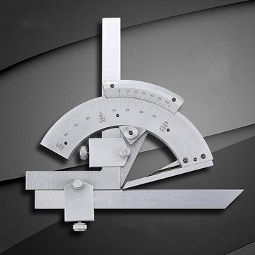 0-320-Degree-Precision-Angle-Measuring-Finder-Universal-Bevel-Protractor-Tool