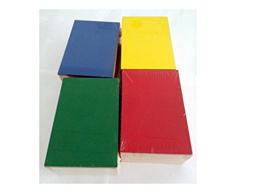 Montessori Knobbless Cylinder Blocks