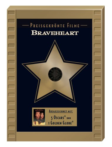 Braveheart [Limited Edition]