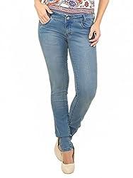 Recap Women's Skinny Fit Jeans (32)