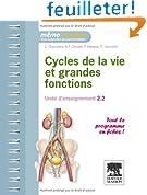Cycles de la vie et grandes fonctions - UE 2.2