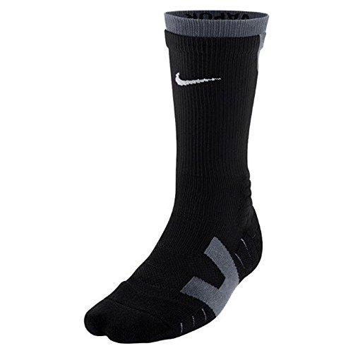 Nike Men's Elite Vapor Cushioned Football Socks (Nike Vapor Socks Lacrosse compare prices)