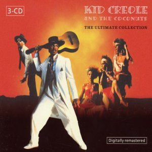 Kid Creole and the Coconuts - Culture Dance Vol.6: 19 Orig.. - Zortam Music