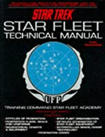 """Star Trek"" Star Fleet Technical Manual"