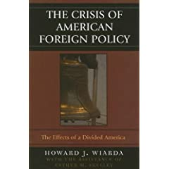The Crisis of American Foreign Policy: The Effects of a Divided America