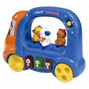 V-Tech Baby Tanzmobil