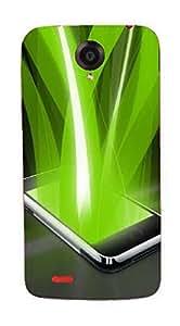 UPPER CASE™ Fashion Mobile Skin Vinyl Decal For Lenovo S920 [Electronics]
