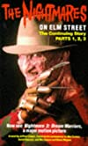 The Nightmares on Elm Street Parts 1, 2, 3: The Continuing Story - A Novel