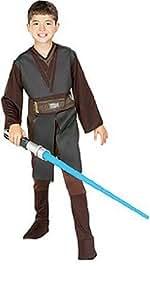 Rubie's Star Wars Childs Anakin Skywalker Costume, Small
