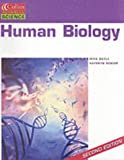Human Biology (Collins Advanced Science) (0007135998) by Boyle, Michael D.P.