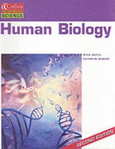 Human Biology (Collins Advanced Science) PDF