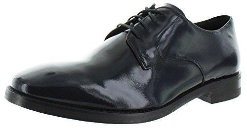 Cole Haan Cambridge Men's Derby Oxford Dress Shoes Black Size 10.5 (Cambridge Cole Haan compare prices)