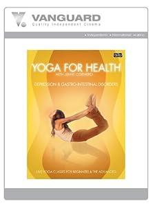 Yoga For Health - Depression/ Gastro- Intestinal Disorders