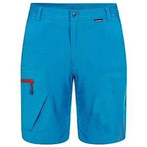Puma Merrit Short pour homme 50 Bleu - Turquoise