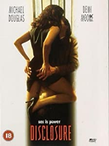 Disclosure [1995] [DVD] [1994]