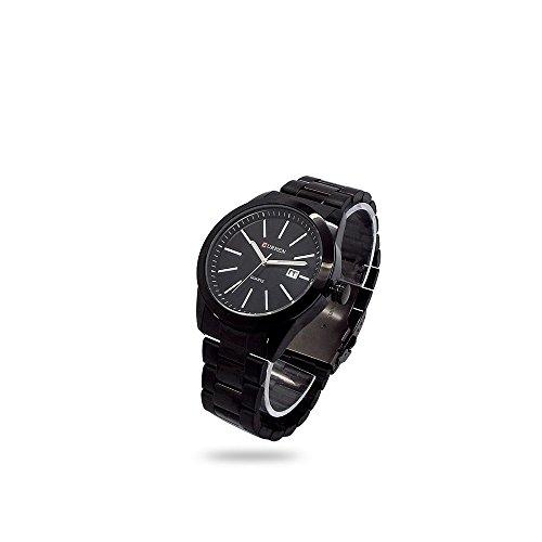 orologio-da-polso-uomo-curren-cassa-cinturino-metallo-nero-total-black-analogico
