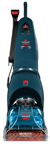 Bissell PROheat 2X Pet Deep Cleaning System, Blue Illusion, 9200P