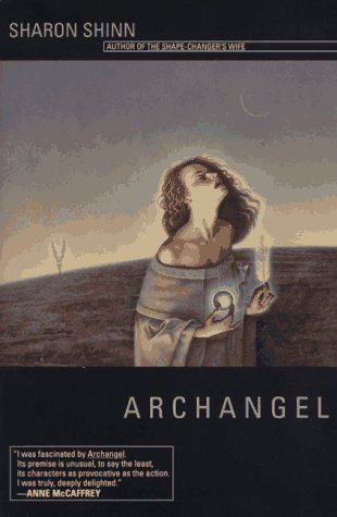 Image for Archangel