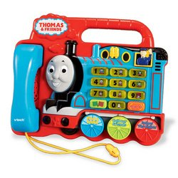 Vtech – Thomas & Friends – Calling All Friends Phone