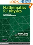 Mathematics for Physics: A Guided Tou...
