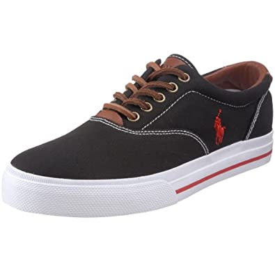 polo ralph lauren men 39 s vaughn fashion sneaker polo ralph lauren. Black Bedroom Furniture Sets. Home Design Ideas