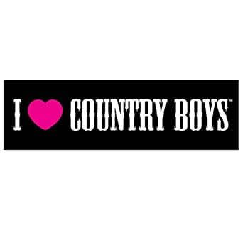 image unavailable image not available for color sorry this itemI Love Country Boys