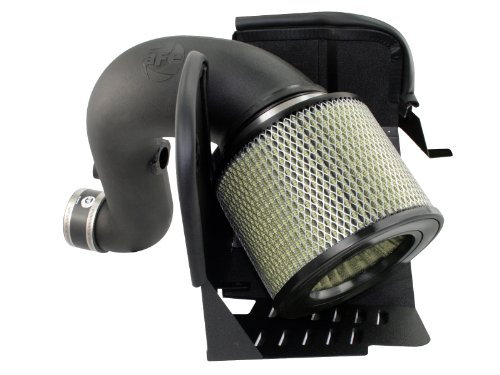 Afe 75-11342-1 Magnum Force Stage 2 Cold Air Intake System For Dodge Diesel Trucks
