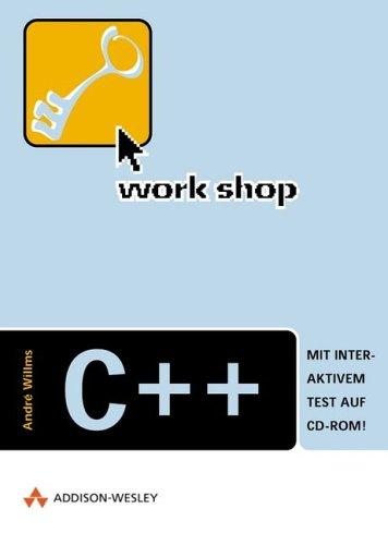 Workshop C++ .