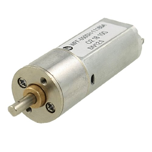 300rpm 12v 0 6a high torque mini electric dc geared motor Miniature gear motors
