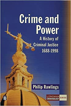 An introduction to the development of criminal justice policies