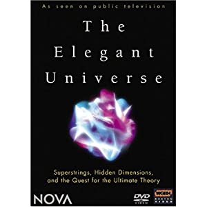 The Elegant Universe - PBS NOVA