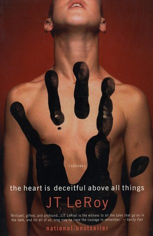 Image for The Heart is Deceitful Above All Things