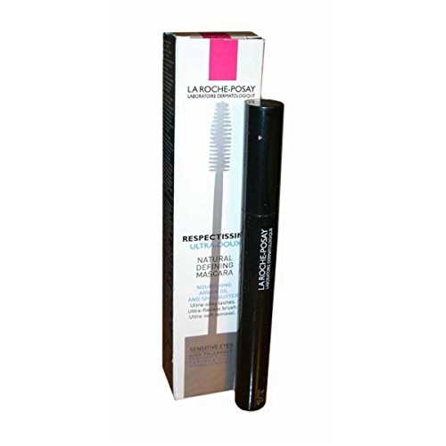 La Roche Posay Linea Respectissime Mascara Ultra Doux 5,9 ml Colore Bruno