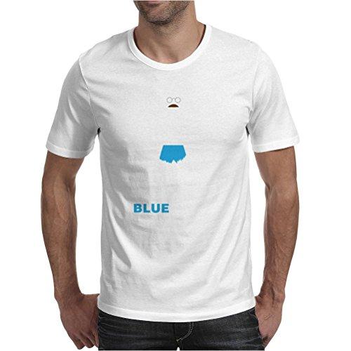 Tobias Funke Mens T-Shirt White / Large