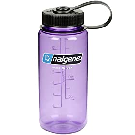 BPA-laced Nalgene Bottle