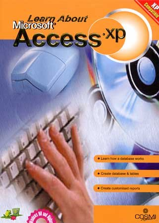 Learn About Access XP