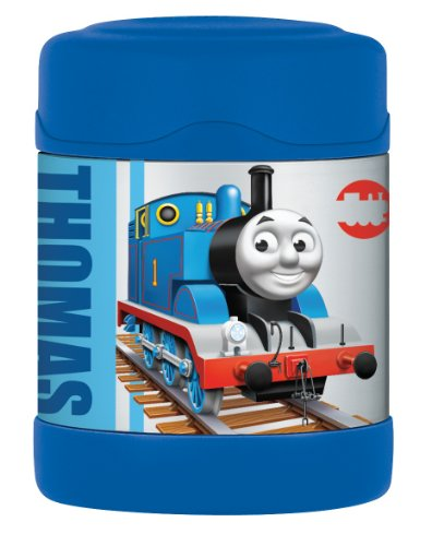 Thermos Funtainer Food Jar, Thomas The Train front-514226