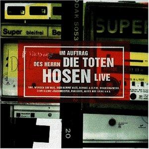 Die Toten Hosen - Guantanamera (Live) Lyrics - Zortam Music