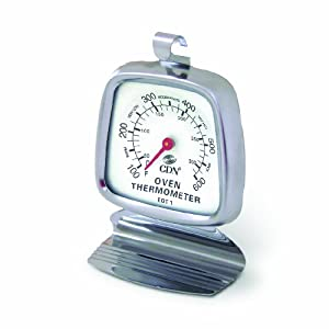CDN EOT1 Oven Thermometer by Component Design NW, Inc.