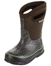 Bogs Classic Spiders Rain Boot (Toddler/Little Kid/Big Kid)